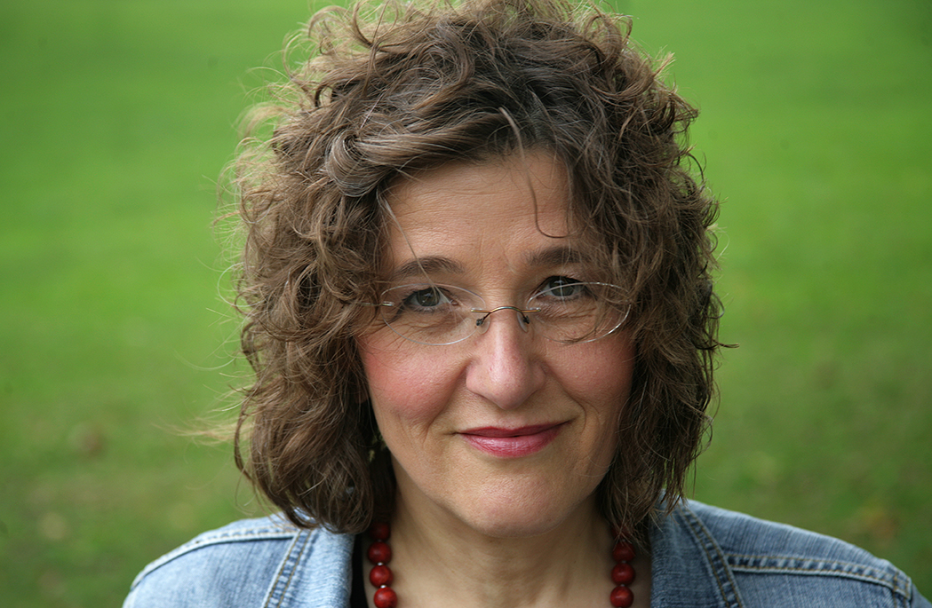 27, Biographin Irene Wahle