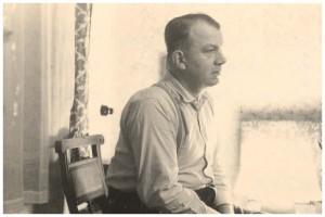 Horst Wahle (1919 -1998)