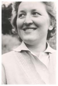 Helene Wahle 1922 bis 1998