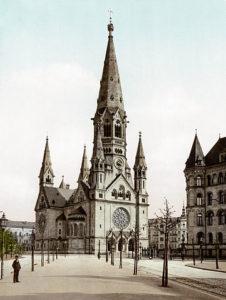 Gedächniskirche